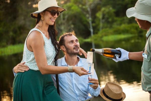 amazon honeymoon staff