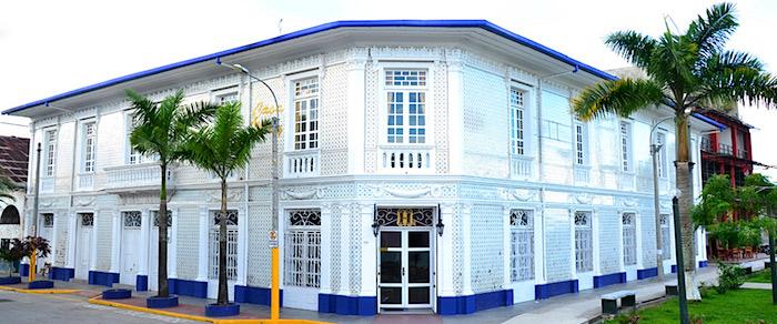 La Casa Morey, Iquitos
