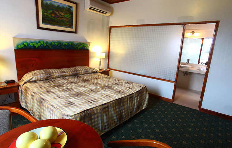 El Dorado Isabel Hotel Room, Iquitos