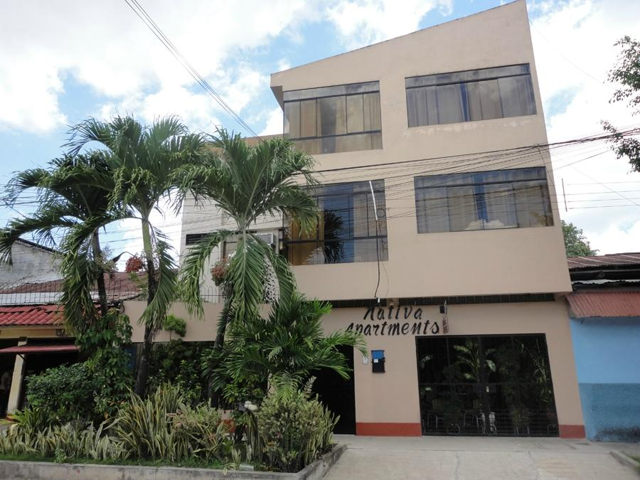 Nativa Apartments, Iquitos