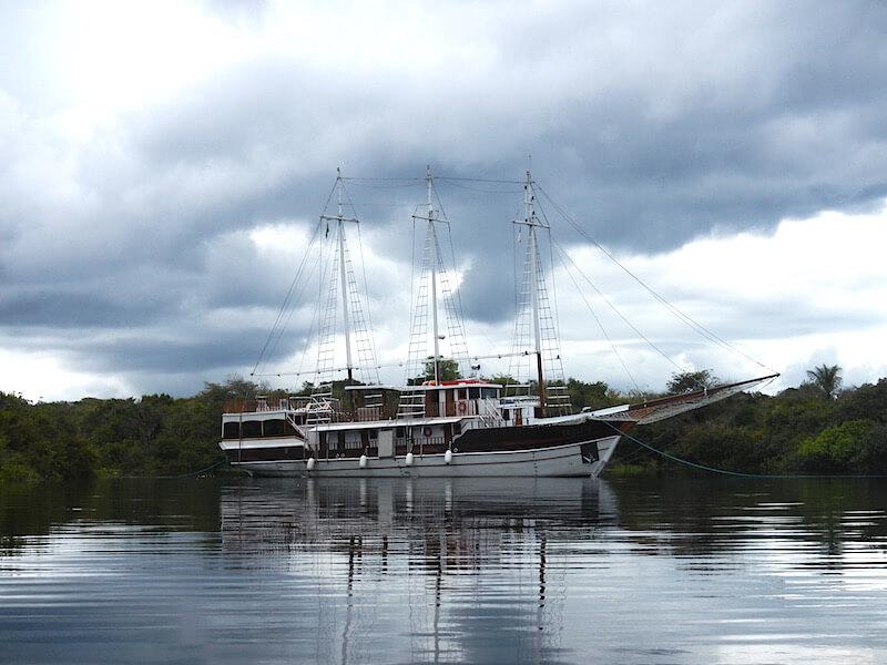Desafio Cruise Vessel