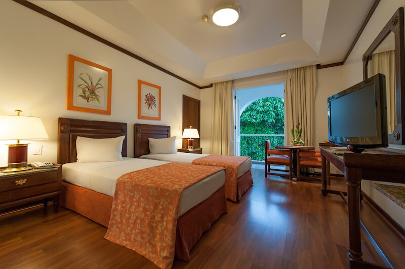 Tropical Hotel Manaus Eco Resort