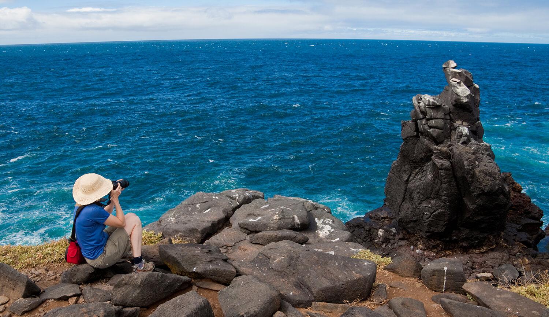 Cormorant Galapagos Cruise Excursions