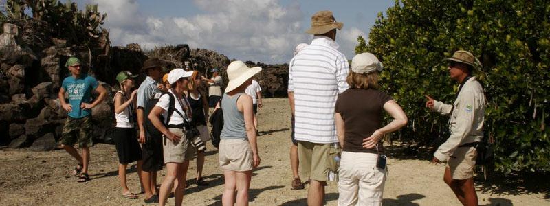 Galapagos top guides