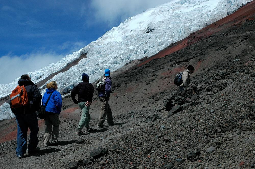 highlands ecuador