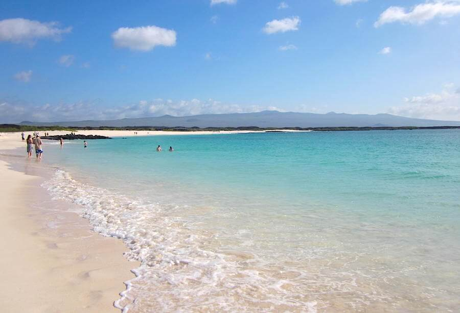 Galapagos Landscape