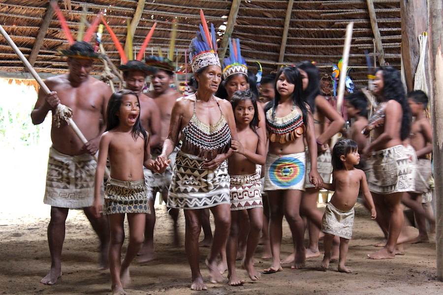 Bora Community