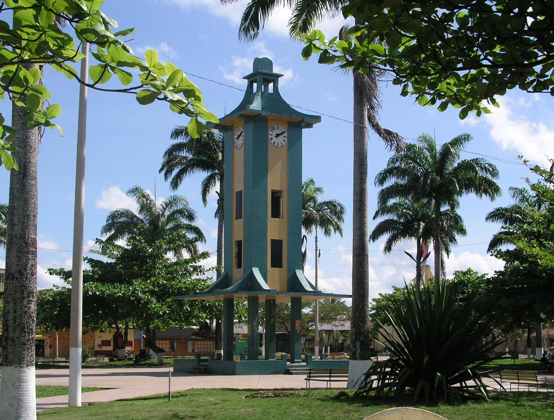 Puerto Maldonado (Ph. Wikipedia)