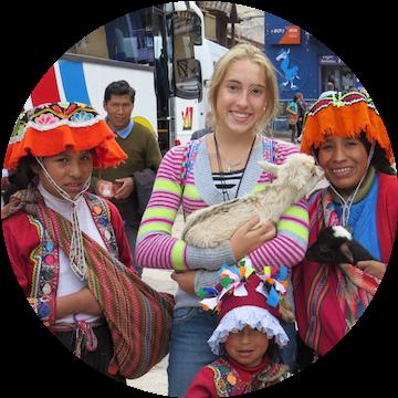Cusco tour testimonial