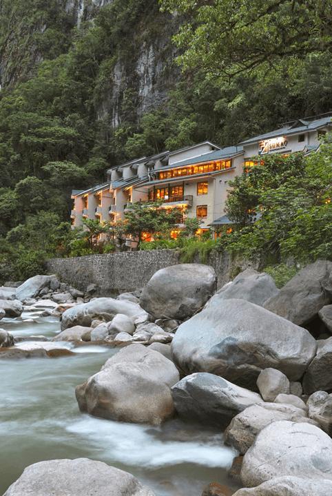 SUMAQ Machu Picchu Hotel