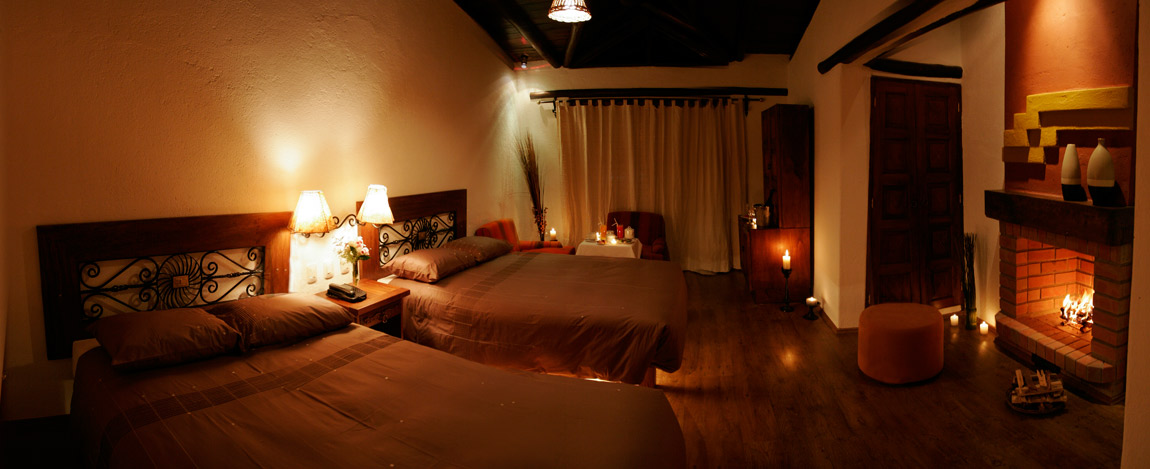 Hatun Inti Hotel