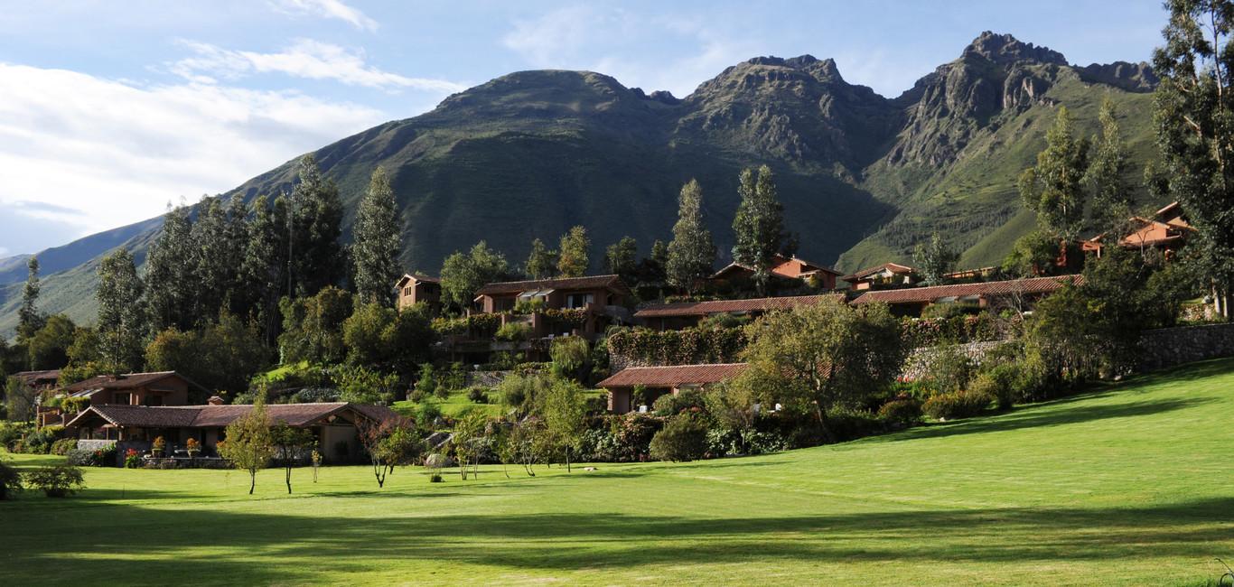 Belmond Rio Sagrado Resort