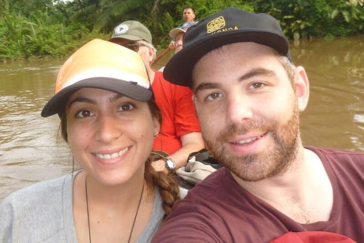 Anakonda Amazon Cruise Matt
