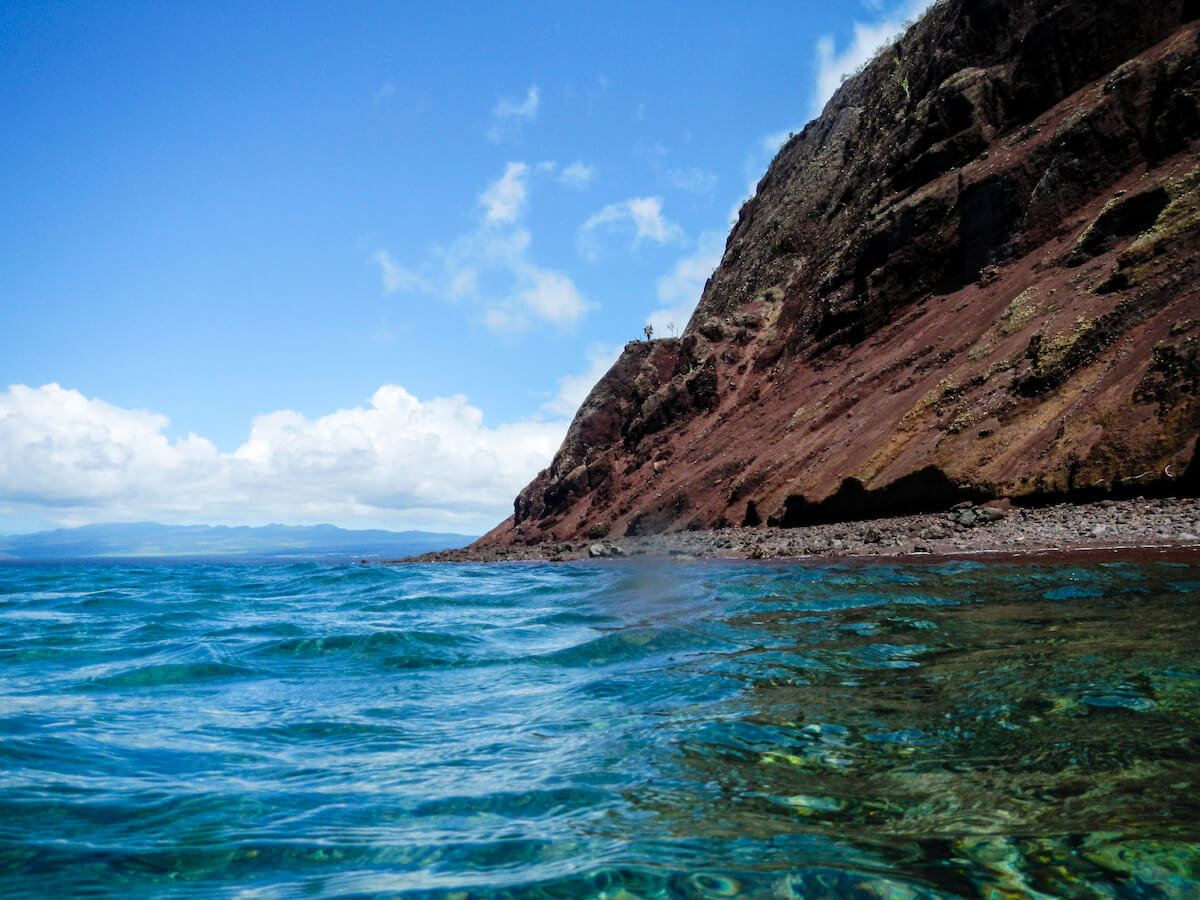 Galapagos Islands Snorkelling