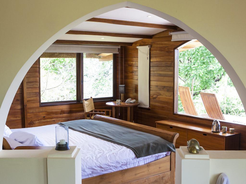 Safari Camp Galapagos Lodge