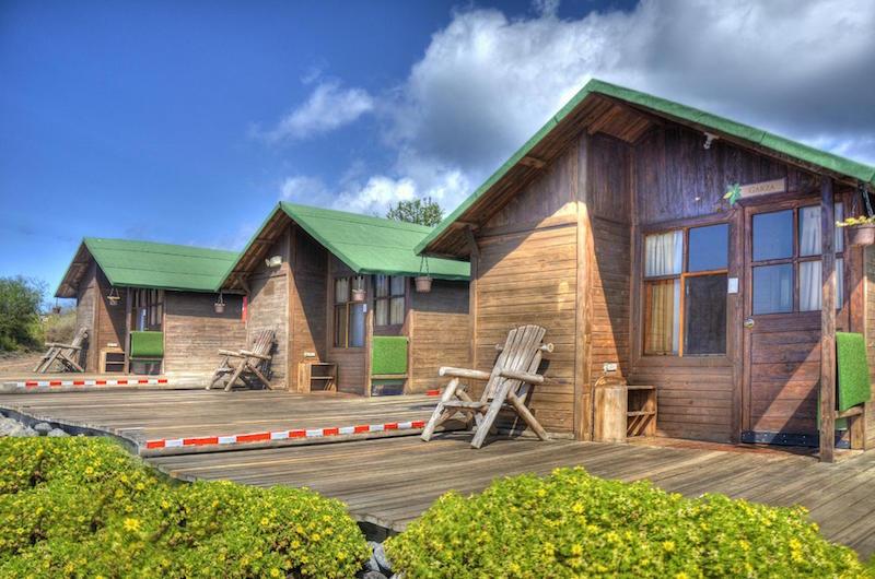 Floreana Lava Galapagos Lodge