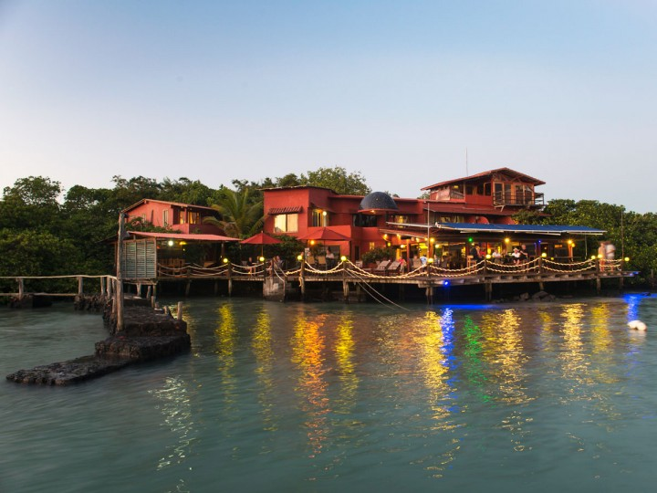 Aventura Galapagos Lodge