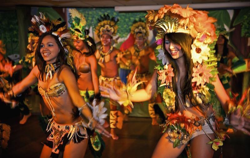 Iberostar Grand Amazon Culture
