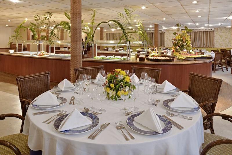 Iberostar Grand Amazon Dining