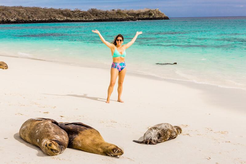 Galapagos Weather and Seasons