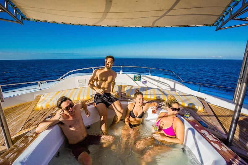 Spring Break Cruises Charter