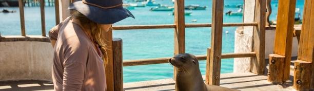 Galapagos Natural Paradise