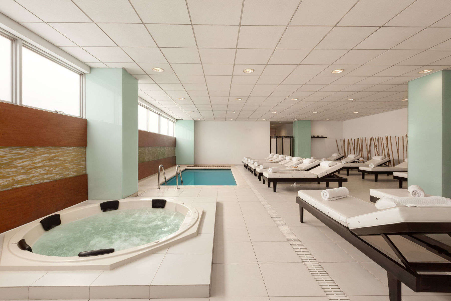 Lima Airport Hotel Spa