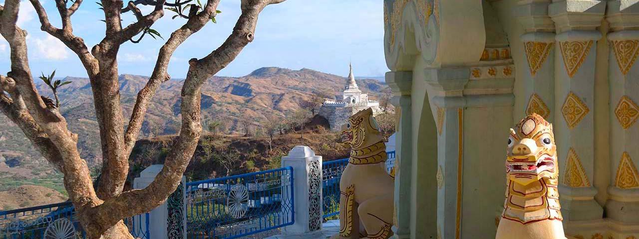 Irrawaddy Explorer Cruise Itinerary Day 6