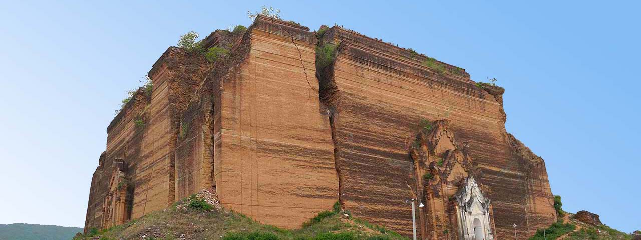 Paukan 2012 Myanmar Cruise Itinerary Day 1