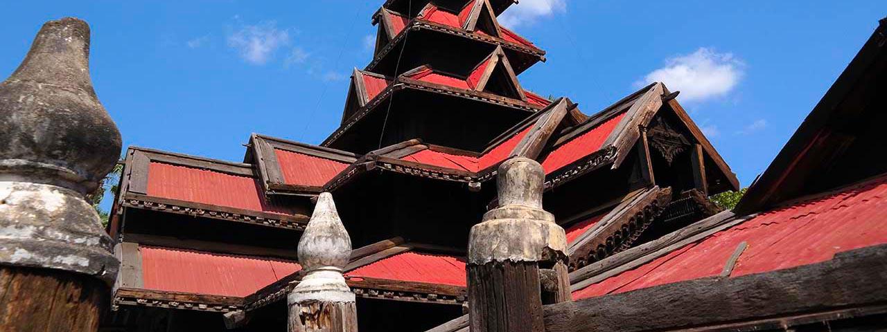 Paukan 2012 Myanmar Cruise Itinerary Day 3