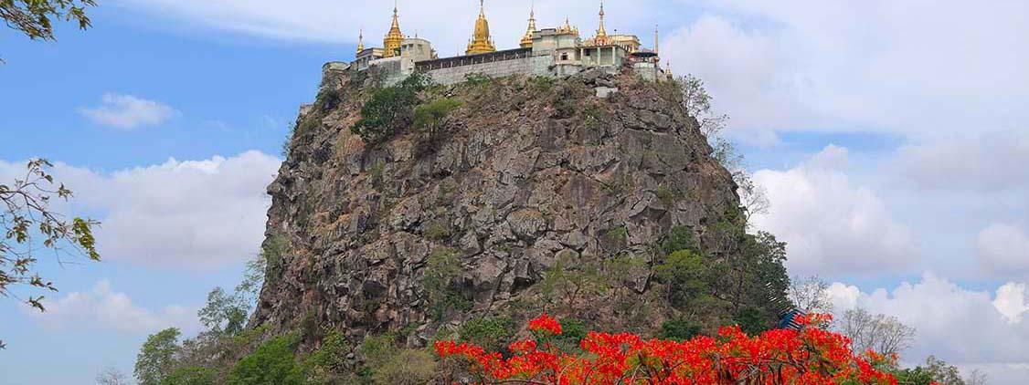 Paukan 2012 Myanmar Cruise Itinerary Day 7