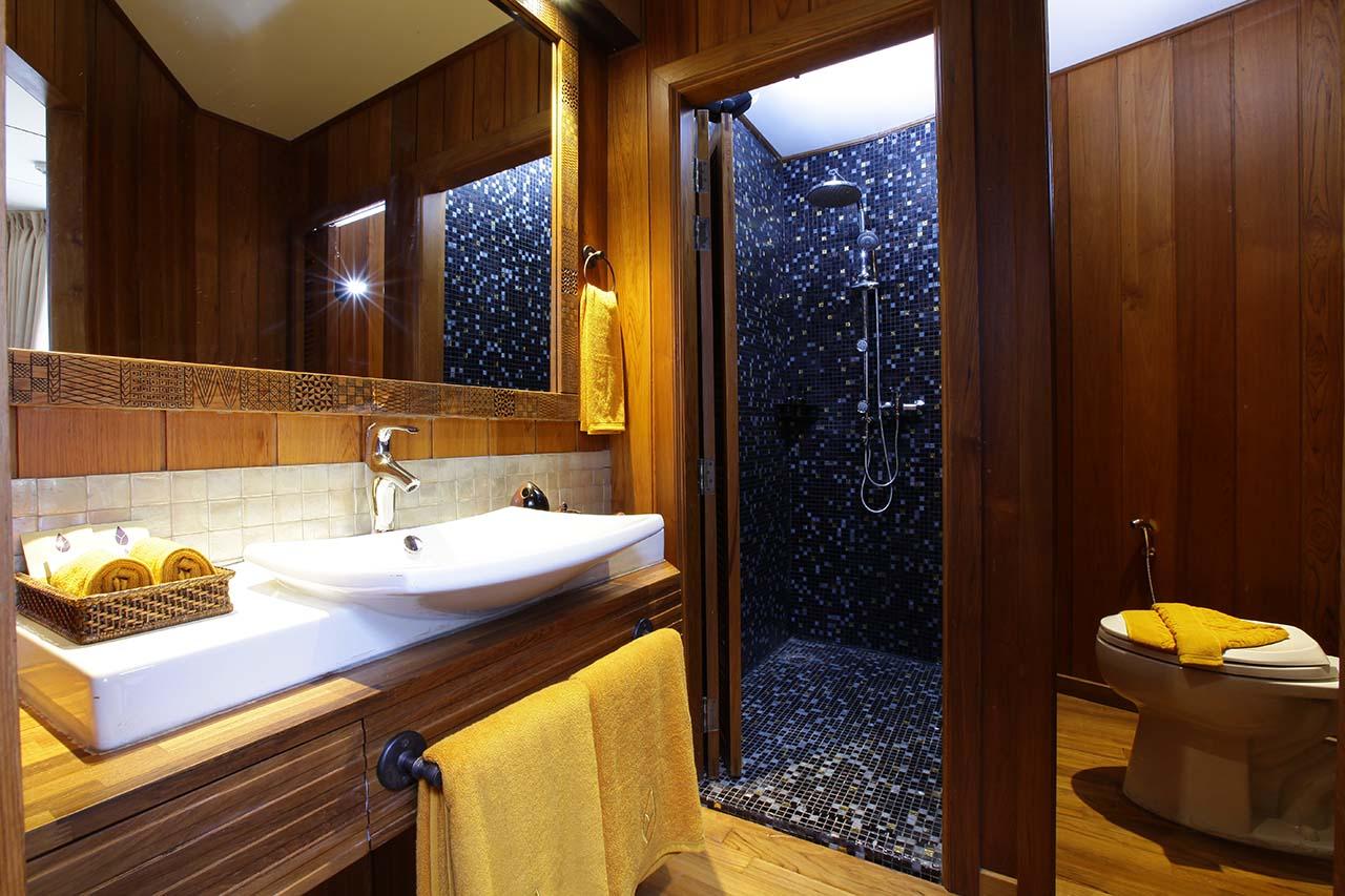 Paukan 2012 Cruise Premier Cabin