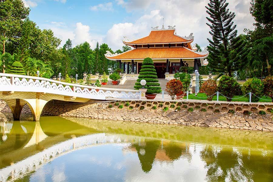 Vietnam Tours