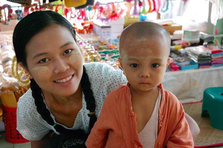 Burma Travel