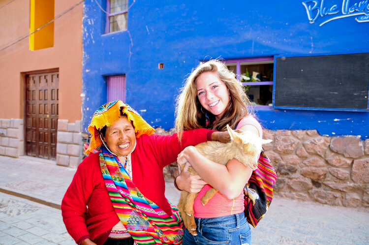 Cusco Peru Tour