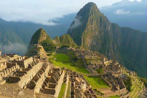 Machu Picchu Tour Guide