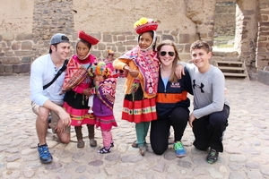 machu picchu and sacred valley tour