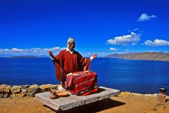 tour Lake Titicaca