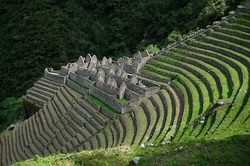 Guide to Inca Trail