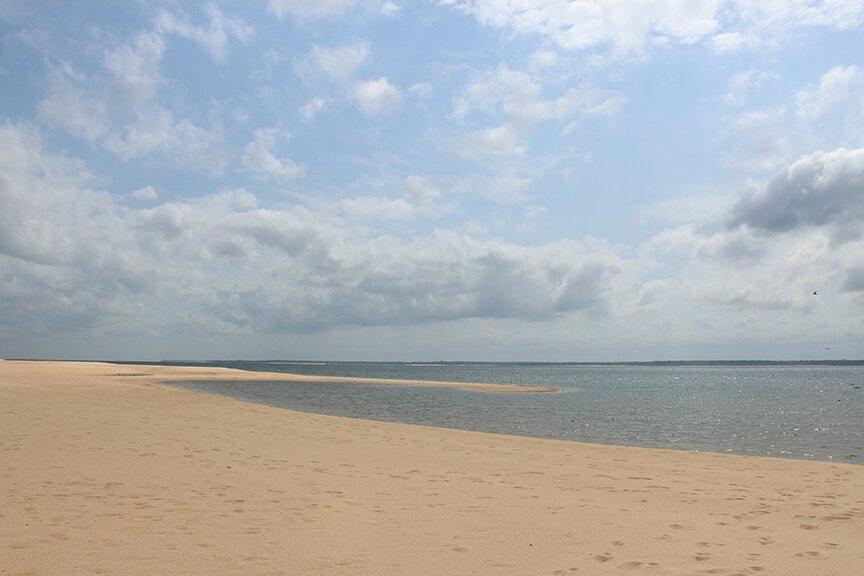 Amazon Beach