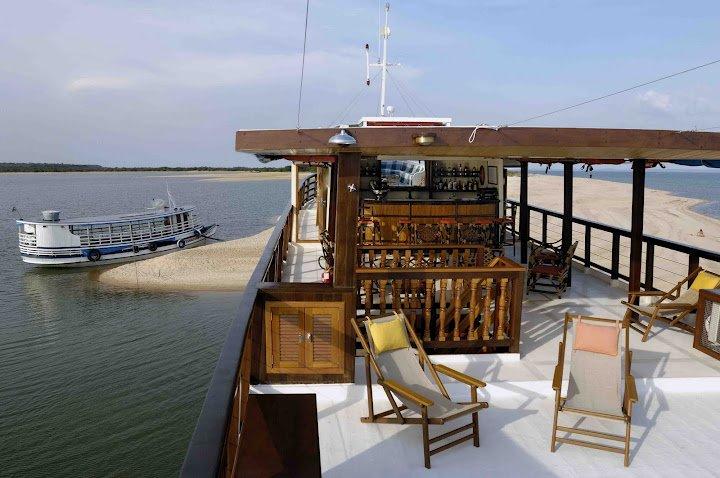 Amazon Dream Cruise