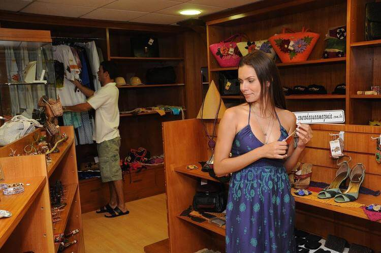 Iberostar Grand Amazon Cruise Interior