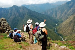 Inca Trail     Add Me