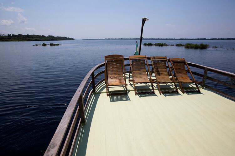Brazil Amazon Cruises