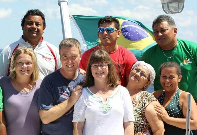 Iracema Amazon Tours