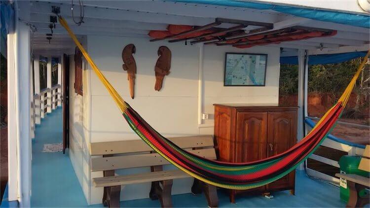 Brazil Amazon River Tours