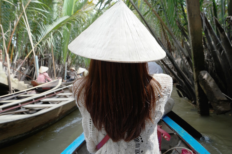 Mekong River Facts