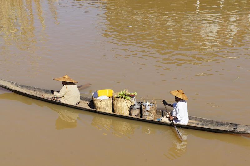 Mekong River Interesting Facts