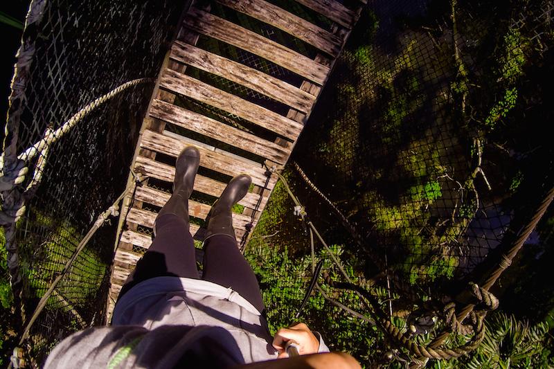 adventure tour in puerto maldonado