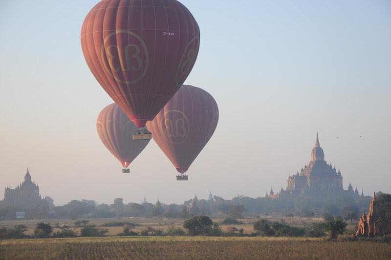 Myanmar Burma Tours